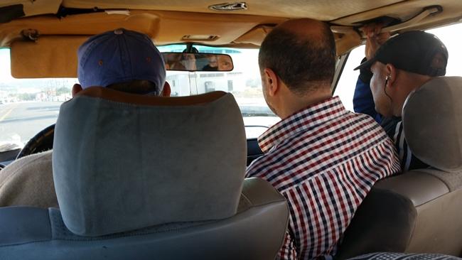 Skrblíkovský způsob dopravy - a to se ti dva neznali!
