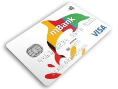 Bankovní účet zdarma od mBank