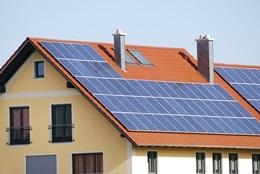 Fotovoltaická elektrárna na rodinný dům: Návod, cena, dotace 2017