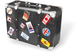 Odbavené zavazadlo