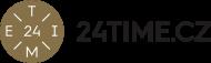 Slevový kód 24time květen 2021