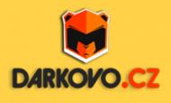 Slevový kód Dárkovo.cz září 2021