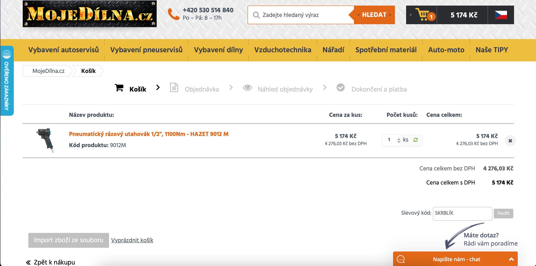 MojeDílna.cz