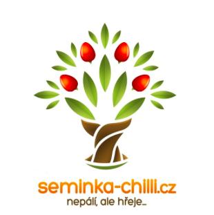 Semínka Chilli