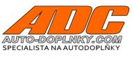 Slevový kód ADC autodoplňky červen 2021