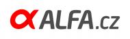 Slevový kód Alfa.cz květen 2021
