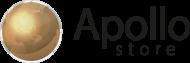 Slevový kód Apollo Store červen 2021