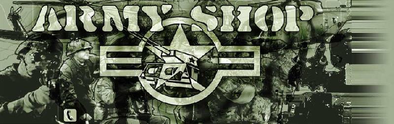 Army-shop.cz