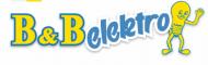 Slevový kód B&B elektro květen 2021
