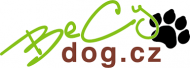 Slevový kód BeCydog listopad 2020