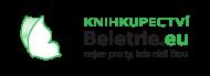 Slevový kód Beletrie.eu září 2021