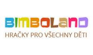 Slevový kód Bimboland květen 2021