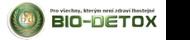 Slevový kód Bio Detox duben 2021