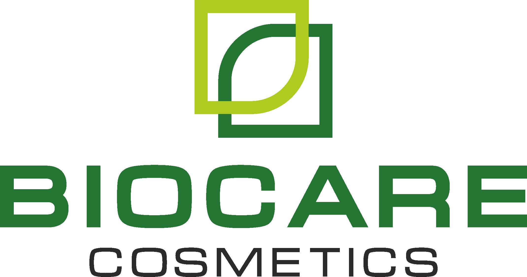 Biocare Cosmetics slevový kupón