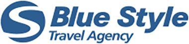 Blue Style slevový kupón