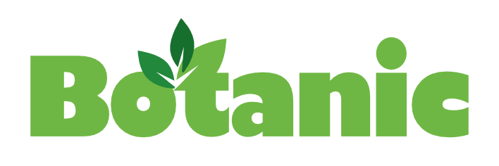 Botanic slevový kupón