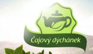 Slevový kód Čajový dýchánek květen 2021