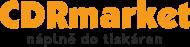 Slevový kód CDRmarket prosinec 2020