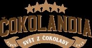 Slevový kód Čokolandia říjen 2021