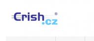 Slevový kód Crish.cz květen 2021