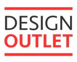 Slevový kód Design Outlet březen 2021