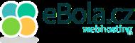 Slevový kód eBola hosting říjen 2021