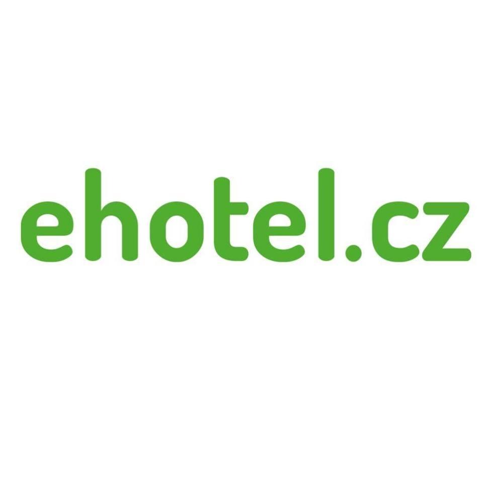 eHotel.cz slevový kupón