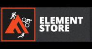 Slevový kód Element Store říjen 2021