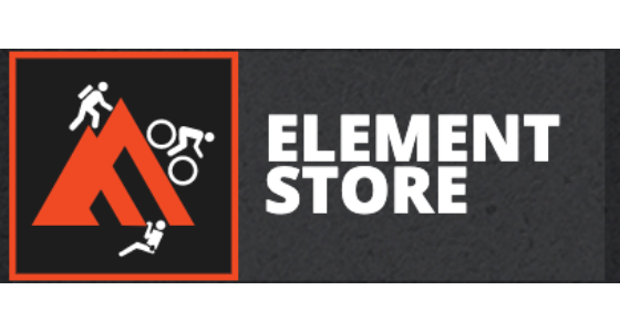 Element Store slevový kupón
