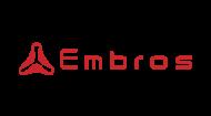 Slevový kód Embros květen 2021
