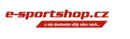 Slevový kód e-sportshop.cz květen 2021