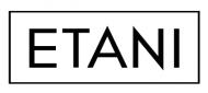 Slevový kód Etani říjen 2021