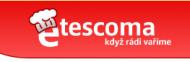 Slevový kód eTescoma květen 2021