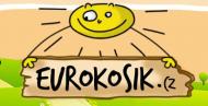 Slevový kód Eurokošík červen 2021