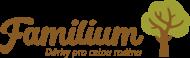 Slevový kód Familium květen 2021