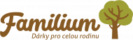 Slevový kód Familium listopad 2020