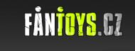 Slevový kód Fantoys listopad 2020