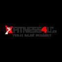 Slevový kód Fitness4U květen 2021