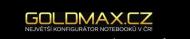 Slevový kód Goldmax.cz květen 2021