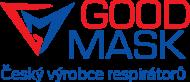 Slevový kód Good Mask respirátor duben 2021