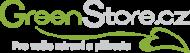 Slevový kód GreenStore červen 2021