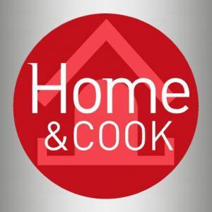 Home & Cook slevový kupón