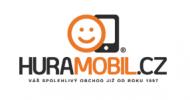 Slevový kód HuraMobil květen 2021