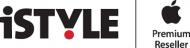Slevový kód iStyle duben 2021