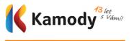 Slevový kód Kamody duben 2021