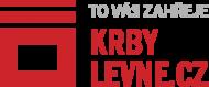 Slevový kód KrbyLevně červen 2021