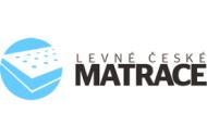 Slevový kód Levné české matrace květen 2021