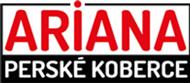 Ariana Koberce