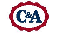 C&A slevový kupón