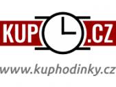 Slevový kód KupHodinky září 2021